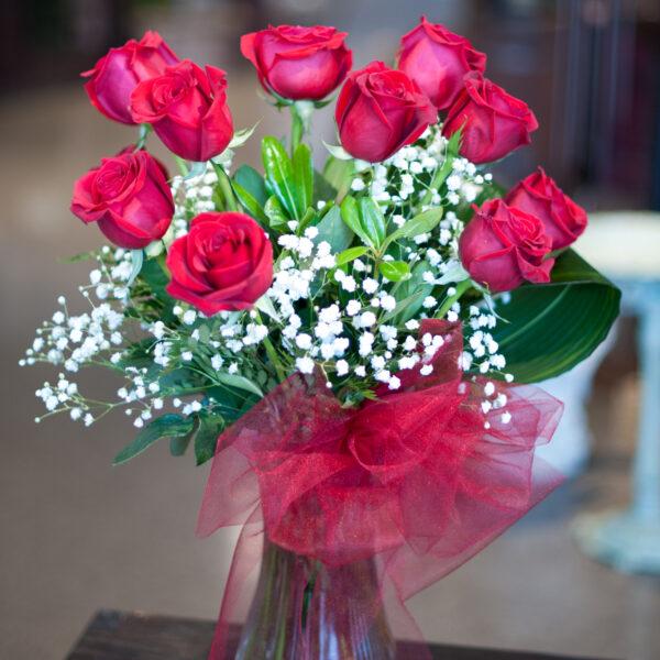 TuTu Cute Bouquet – Ivy Hutch Flowers